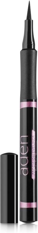 Eyeliner-pennarello - Aden Cosmetics Precision Eyeliner