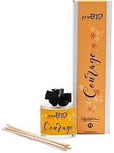 Profumi e cosmetici Diffusore - PuroBio Cosmetics Courage Diffuser Home Relaxing