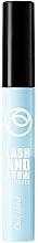 Profumi e cosmetici Gel colorato per sopracciglia e ciglia - Oriflame OnColour Lash and Brow Booster