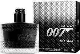 James Bond 007 Pour Homme - Eau de Toilette — foto N1