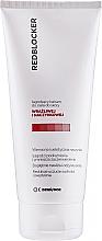 Profumi e cosmetici Lozione corpo lenitiva per pelli sensibili e capillari - RedBlocker
