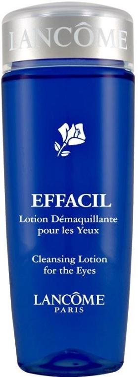 Lozione struccante - Lancome Effacil 125ml — foto N1