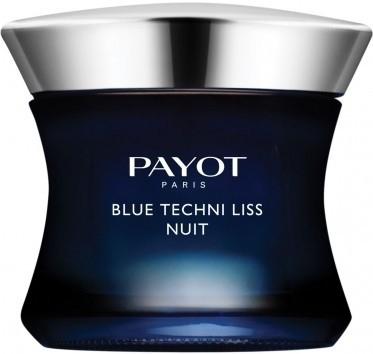 Balsamo chrono-attivo da notte - Payot Blue Techni Liss Nuit