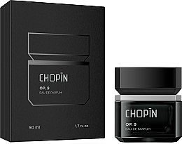 Profumi e cosmetici Eau de Parfum - Miraculum Chopin OP. 9