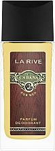 Profumi e cosmetici La Rive Cabana - Deodorante spray profumato