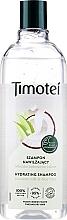Profumi e cosmetici Shampoo capelli nutriente - Timotei Pure Nourished and Light Shampoo With Coconut And Aloe Vera