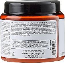 Maschera idratante per capelli secchi - Alfaparf Pigments Hydrating Mask — foto N2