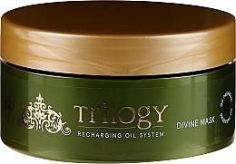 Profumi e cosmetici Maschera capelli nutriente - Vitality's Trilogy Divine Mask