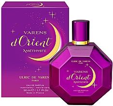 Profumi e cosmetici Ulric de Varens D'orient Amethyste - Eau de parfum