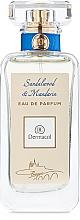 Dermacol Sandalwood And Mandarin - Eau de parfum — foto N1