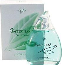 Profumi e cosmetici Chat D'or Green Leaf - Eau de Parfum