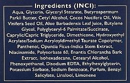 Crema viso opacizzante rigenerante - Ava Laboratorium Eco Men Cream — foto N4