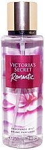 Profumi e cosmetici Spray corpo profumato - Victoria's Secret Romantic Fragrance Body Mist