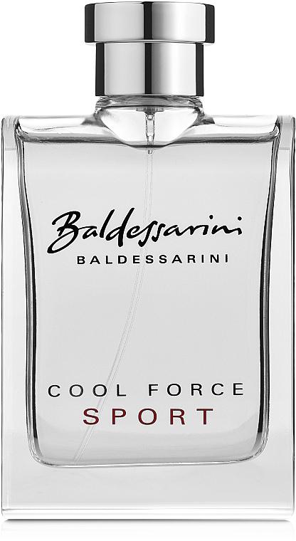 Baldessarini Cool Force Sport - Eau de toilette — foto N1