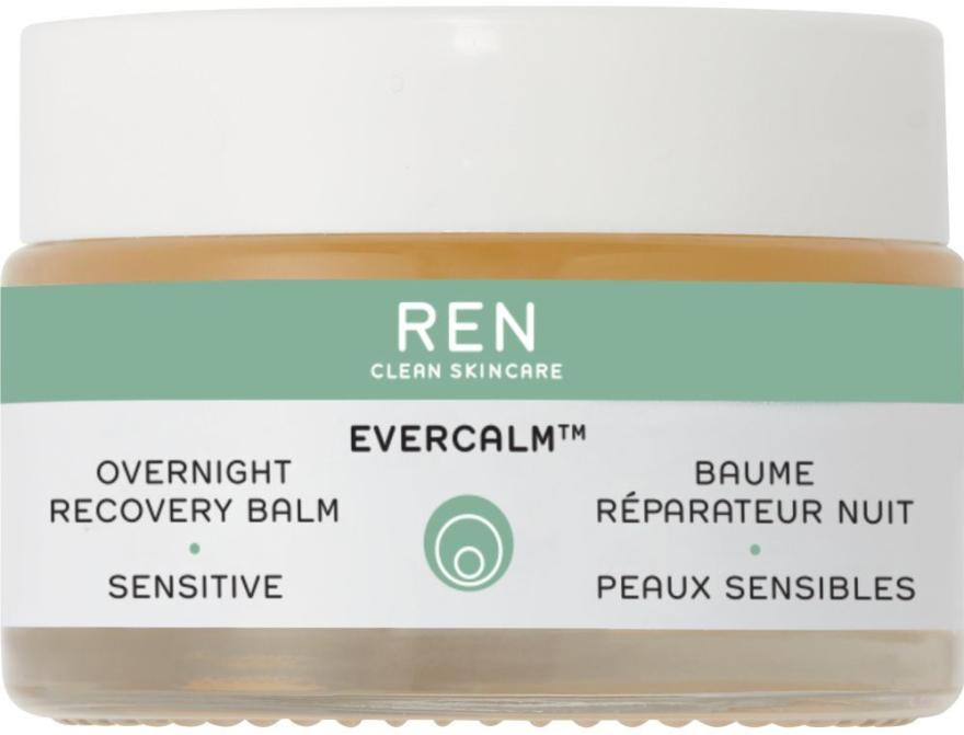Balsamo viso rigenerante da notte - Ren Evercalm