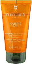 Profumi e cosmetici Shampoo intensivo nutriente - Rene Furterer Karite Nutri Nourishing Ritual Intense Nourishing Shampoo