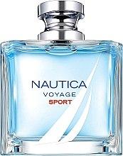 Profumi e cosmetici Nautica Voyage Sport Nautica - Eau de toilette