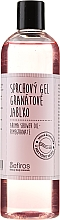 Profumi e cosmetici Olio doccia con melograno - Sefiros Aroma Shower Oil Pomegranate