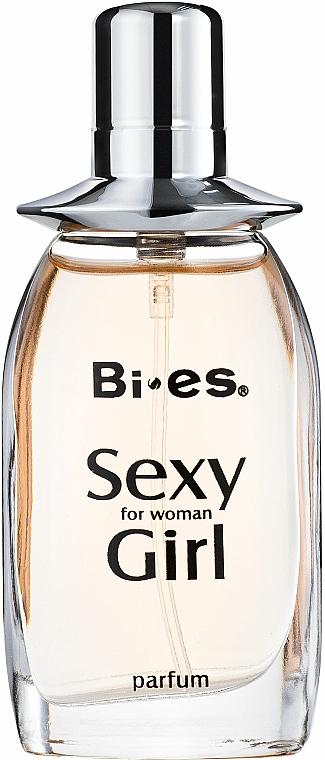 Bi-Es Sexy Girl - Profumo