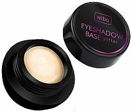Profumi e cosmetici Base per ombretti glitterati - Wibo Eyeshadow Base Glitter