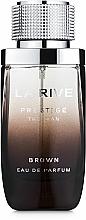Profumi e cosmetici La Rive Prestige The Man Brown - Eau de Parfum