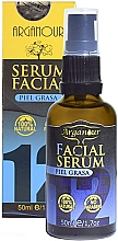 Profumi e cosmetici Siero per pelli grasse - Arganour 12 For Oily Skin