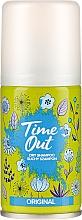 Profumi e cosmetici Shampoo secco per capelli - Time Out Dry Shampoo Original