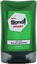 Profumi e cosmetici Gel dopobarba - Pharma CF Bond Expert Sport After Shave Gel