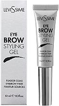 Profumi e cosmetici Styler per sopracciglia - LeviSsime Eye Brow Styling Gel