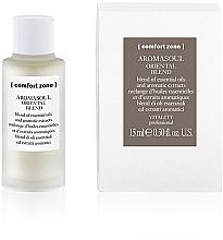 Profumi e cosmetici Miscela oli essenziali per corpo - Comfort Zone Aromasoul Oriental Blend