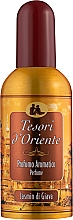 Profumi e cosmetici Tesori d`Oriente Jasmin di Giava - Eau de Parfum