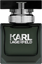 Profumi e cosmetici Karl Lagerfeld Karl Lagerfeld for Him - Eau de toilette