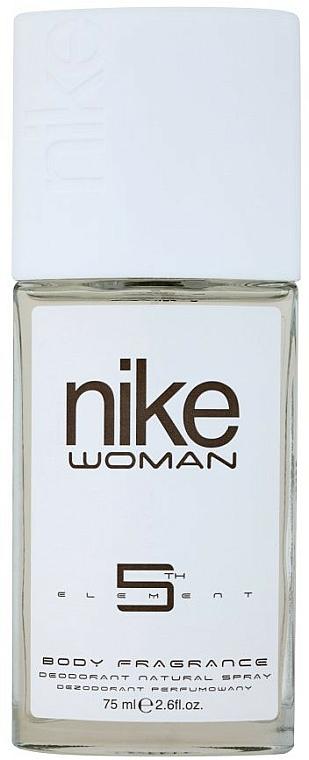 Nike 5-th Element Women - Deodorante-spray