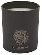 Profumi e cosmetici Miller Harris Rendezvous Tabac - Candela profumata