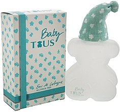 Tous Baby Alcohol Free - Colonia — foto N2