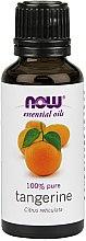 Profumi e cosmetici Olio essenziale di mandarino - Now Foods Essential Oils Tangerine