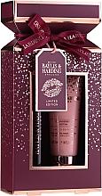 Profumi e cosmetici Set - Baylis & Harding Cranberry Martini (parfum/12ml + h/cr/50ml)