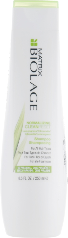 Shampoo capelli normalizzante - Biolage Normalizing CleanReset Shampoo