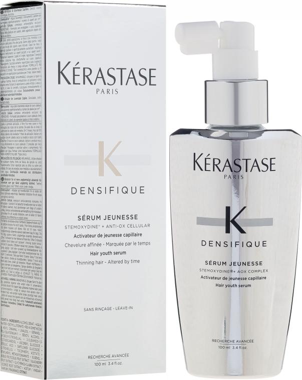 Siero attivatore per capelli - Kerastase Densifique Serum Jeunesse