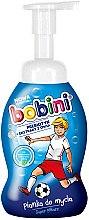 Profumi e cosmetici Bagnoschiuma per bambini - Bobini Baby Line Bath Foam