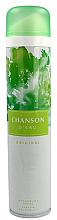 Profumi e cosmetici Chanson D?eau Original - Deodorante
