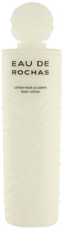 Rochas Eau De Rochas - Lozione corpo — foto N1