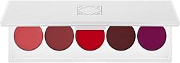 Profumi e cosmetici Palette rossetti idratanti - Ofra Signature Palette Lipstick Variety