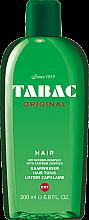 Profumi e cosmetici Maurer & Wirtz Tabac Original - Lozione per i capelli