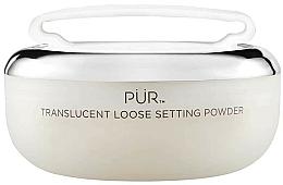 Profumi e cosmetici Cipria traslucida - Pur Translucent Loose Setting Powder