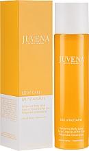 "Profumi e cosmetici Spray corpo profumato ""Agrumi"" - Juvena Body Care Eau Vitalisante Citrus Pampering Body Spray"