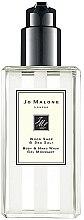 Profumi e cosmetici Jo Malone Wood Sage & Sea Salt - Gel doccia