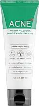 Profumi e cosmetici Schiuma detergente per pelle problematica - Some By Mi AHA BHA PHA 30 Days Miracle Acne Clear Foam