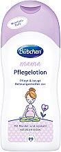 Profumi e cosmetici Lozione premurosa per la gravidanza - Bubchen Mama Pflegelotion