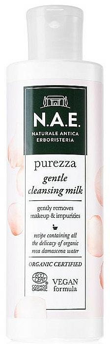 Latte detergente viso - N.A.E. Purezza Gentle Cleansing Milk
